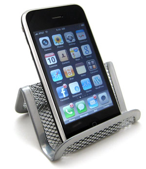 iPhone-credit-card-stand