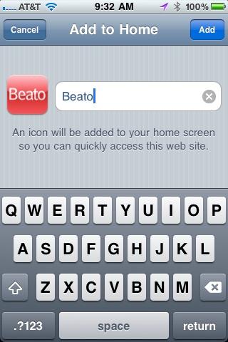 IPhone icon 4