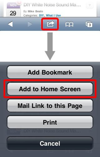 IPhone icon image 1