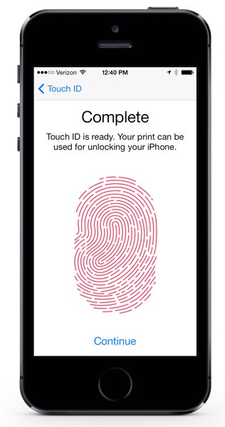 Set-up-Touch-ID