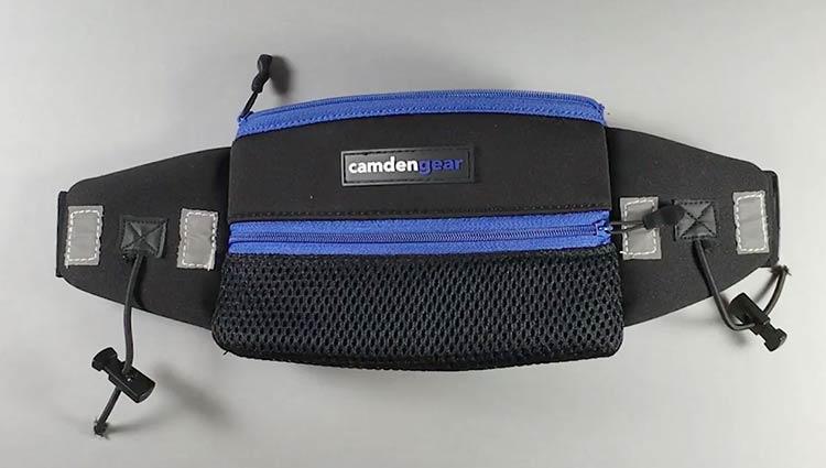 Running Belt by Camden Gear